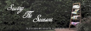 "Arjay Creations - New ""Sewing The Seasons"" Blog - Now On Line"