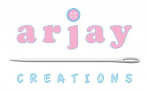Arjay Creations - New Look Logo For 2015