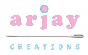 Arjay Creations - New Look Logo For 2015
